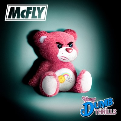 McFly - Young Dumb Thrills (2020) - Album Download, Itunes Cover, Official Cover, Album CD Cover Art, Tracklist, 320KBPS, Zip album