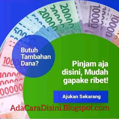 Aplikasi pinjaman terbaru mudah di setujui