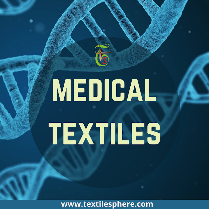 Medical Textiles- A beginning of new era, opens new vistas.