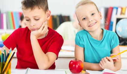 دروس واختبارات هامه للاطفال المرحلة الابتدائية  باللغه الالمانيه من الصف الاول حتى الصف الرابع