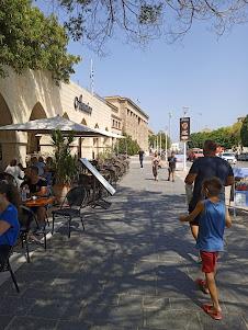 Rhodes summer 21