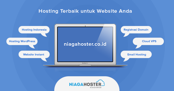 niagahoster, Hosting Unlimited, hosting murah berkualitas, Hosting terbaik lengkap