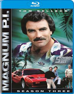 Magnum P.I. – Temporada 3 [5xBD25] *Con Audio Latino, no subs