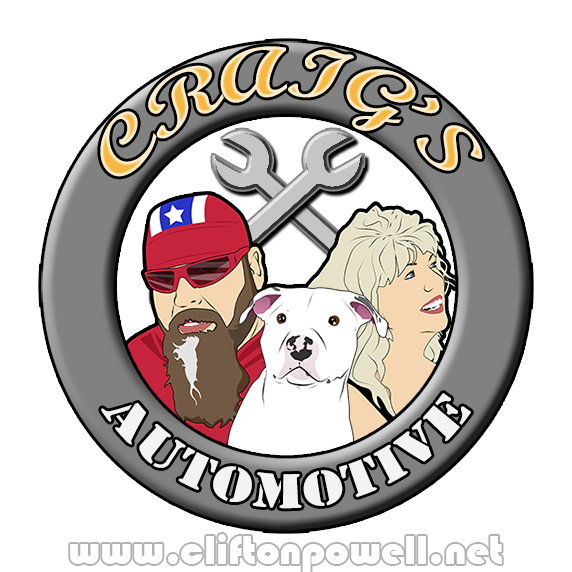 Craig's Automotive Logo