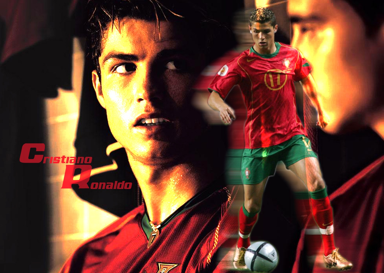 Hd Wallpaper 2014 Football Cristiano Ronaldo Hd Wallpapers
