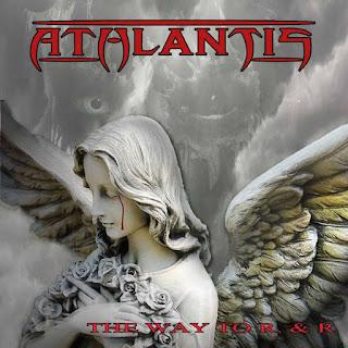 """Ο δίσκος των Athlantis """"The Way to Rock'n'Roll"""""""