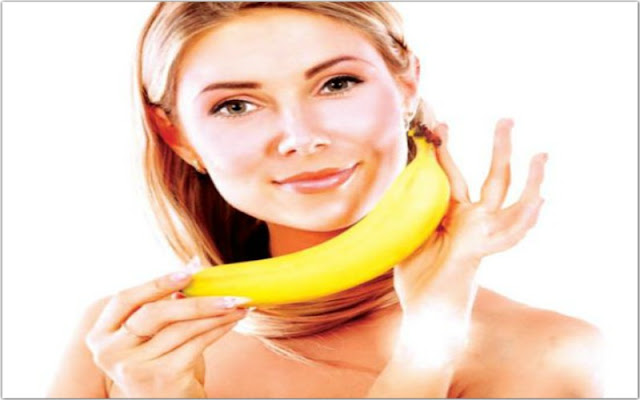 Banana Peel For Glowing & Whitening Face Use Best Health Medicines