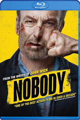 Nobody [2021] [BD25] [Latino]