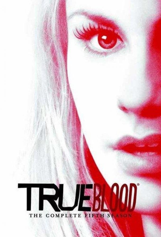 True Blood 2012: Season 5 - Full (12/12)