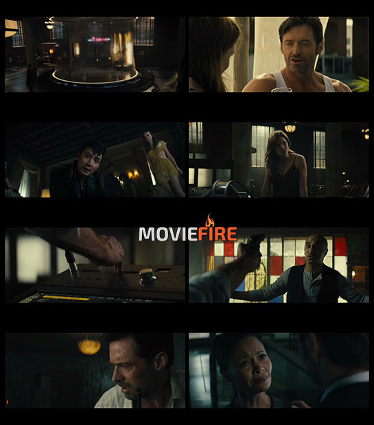 Reminiscence (2021) 1080p