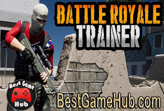 Battle Royale Trainer Compressed PC Game Download