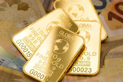 أسعار الذهب تصعد مع التحفيز الاقتصادي