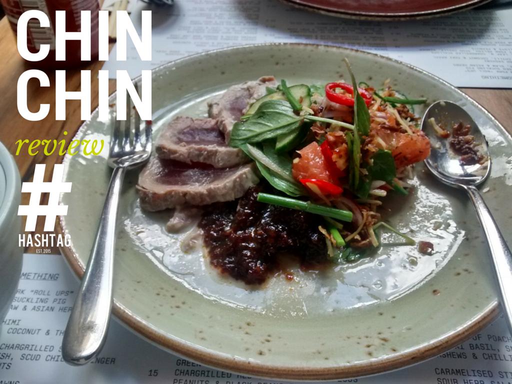 Chin Chin Restaurant Review Melbourne Cbd Hashtag