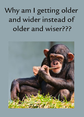 Funny and hilarious quotes on getting older