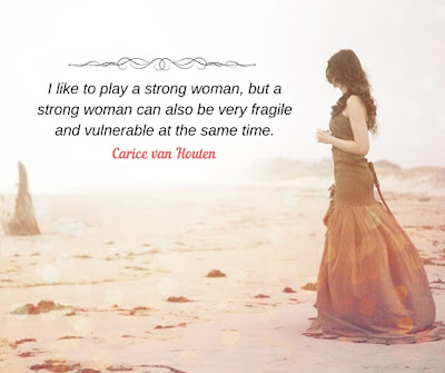 Women Oriented Quotes