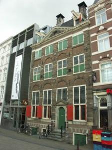 Casa Museo Rembrandt, Ámsterdam