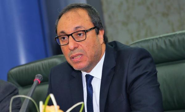 السيد اعمارة.. مشروع الخط فائق السرعة القنيطرة-مراكش سيكلف 40 مليار درهم