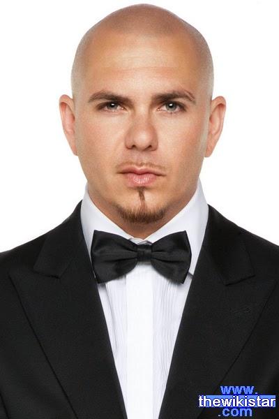 بيتبول (Pitbull)، مغني أمريكي