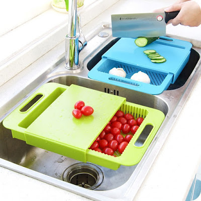 Multifunction Cutting Board