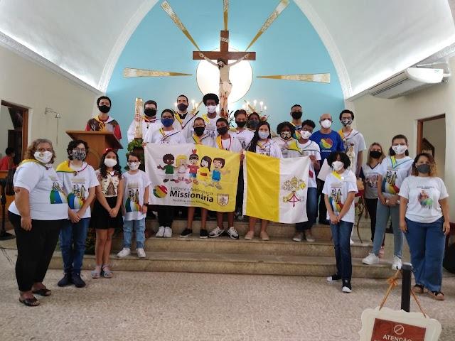 IAM da Arquidiocese do Rio de Janeiro: 27 anos testemunhando a missão