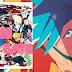Studio Trigger lanza nuevo artbook: Evangelion, Promare, Kill La Kill y más ilustraciones