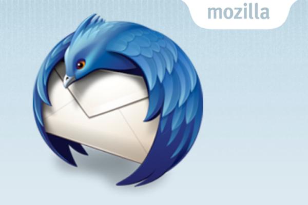Mozilla Thunderbird 78.3.0