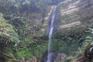 Madhabkunda waterfall image