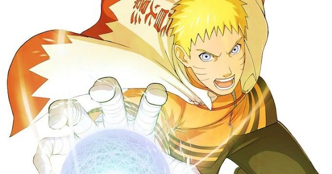 Boruto | Naruto tem nova transformação no mangá