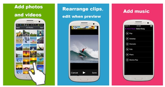 aplikasi edit video lucu android