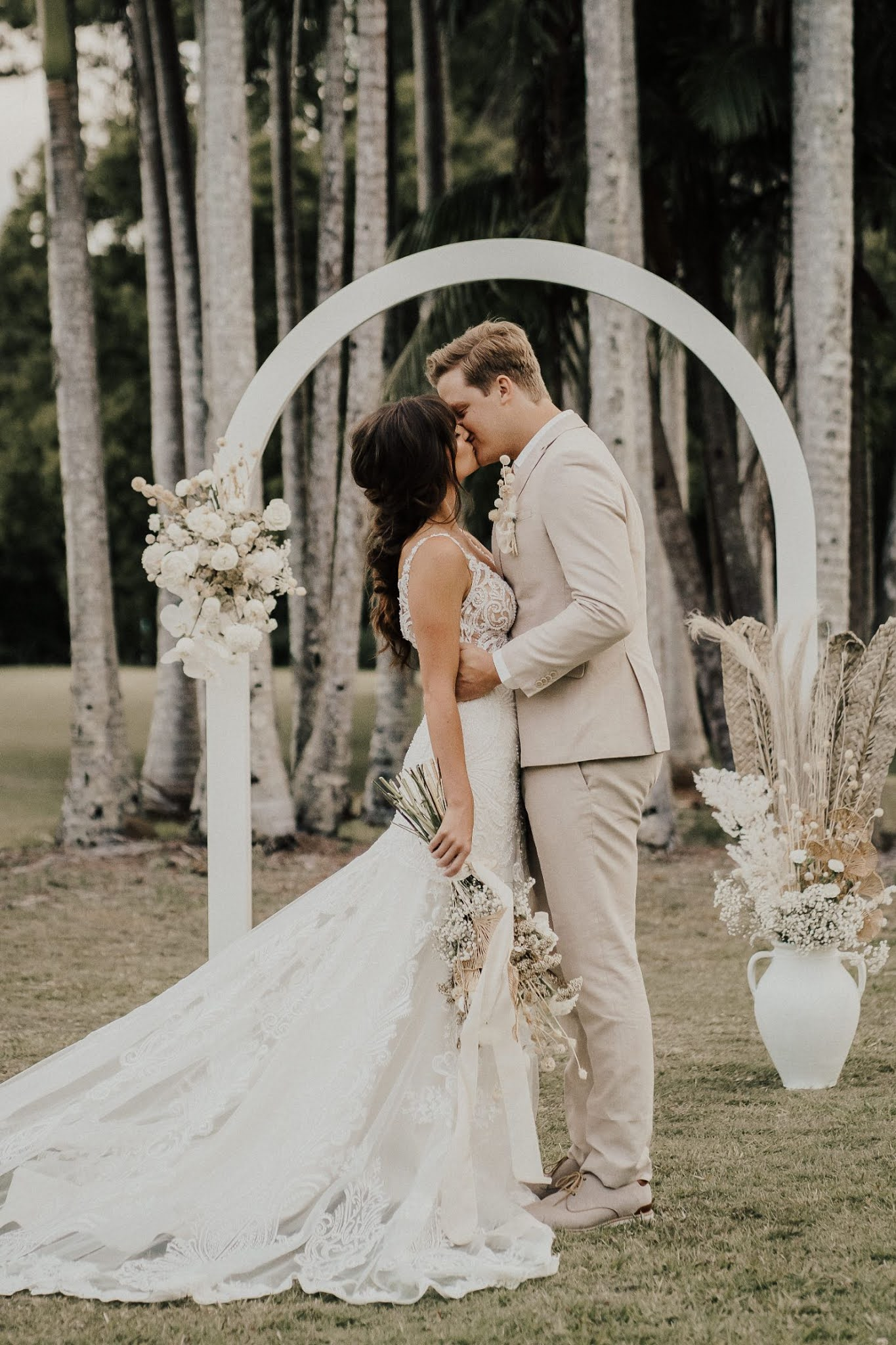 SOFT BOHO WEDDING ELEGANCE SHOOT
