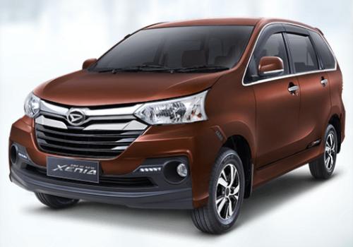 Harga Mobil Daihatsu ALL NEW XENIA