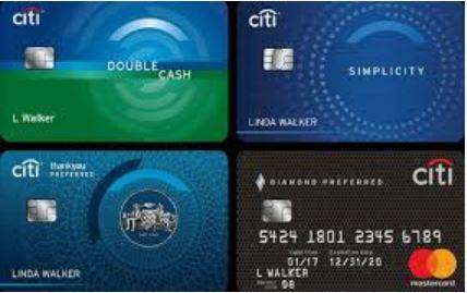 jumlah limit kartu kredit citibank