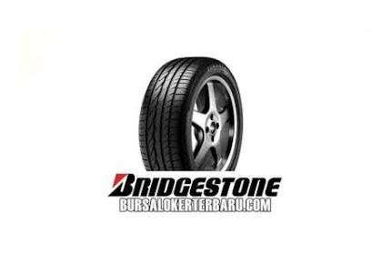 PT Bridgestone Tire Indonesia Sedang Membuka Lowongan Operator Produksi, Cek Syaratnya