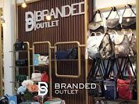 Lowongan Kerja Store Crew di Branded Outlet Semarang