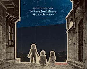 Apple Seed Lyrics (Attack on Titan Season 3 OST) - Hiroyuki Sawano ft. Laco & mpi