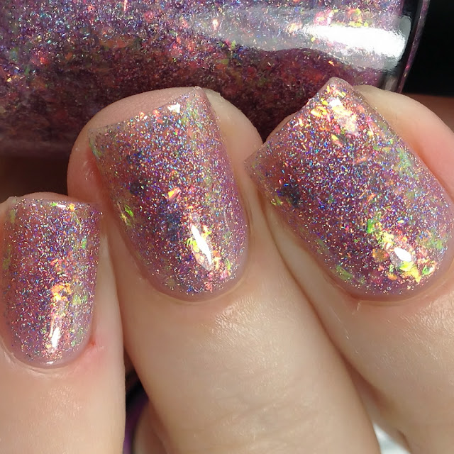 Ethereal Lacquer-Skyfrost