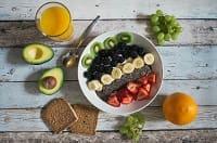 La colazione per la depressione