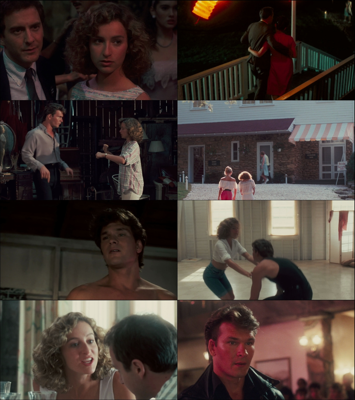 Dirty Dancing 1080p Latino
