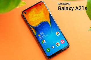 Samsung Galaxy A21s Specs,Price