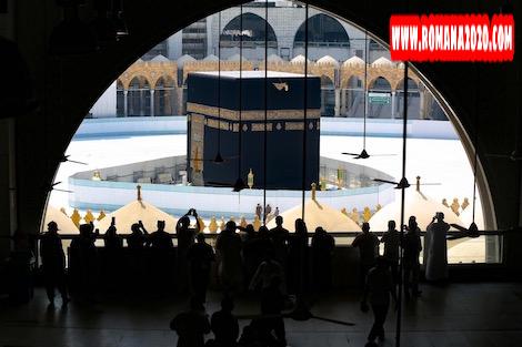 أخبار العالم.. السعودية: فتح المساجد مرهون بالحماية من فيروس كورونا المستجد covid-19 corona virus كوفيد-19