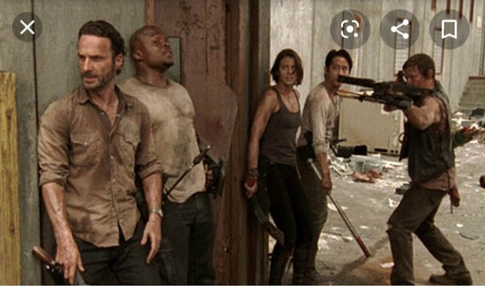 Review The Walking Dead (1)