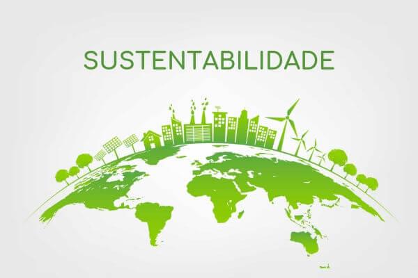 O que é Arquitetura Sustentável