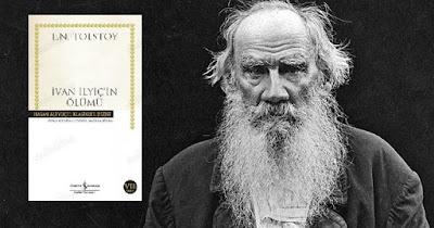 İvan İlyiç'in Ölümü, L.N. Tolstoy,