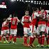 Bungkam West Ham United 3-0, Arsenal Kembali Tunjukkan Taringnya!