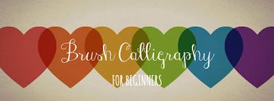 Calligraphy for Kids Summer Summer Camp 2017 Raleigh NC | Belinda Lee Designs