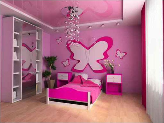 Modern Room Colors 4