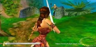 تحميل لعبة الأميرة المحاربة زينا مهكرة للأندرويد