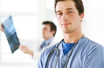 Enfermero Jefe en Cali