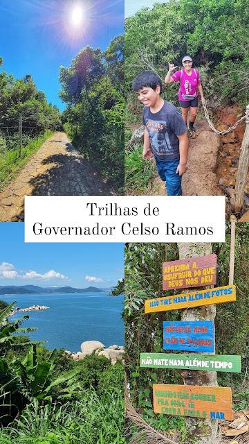 Governador Celso Ramos: guia completo