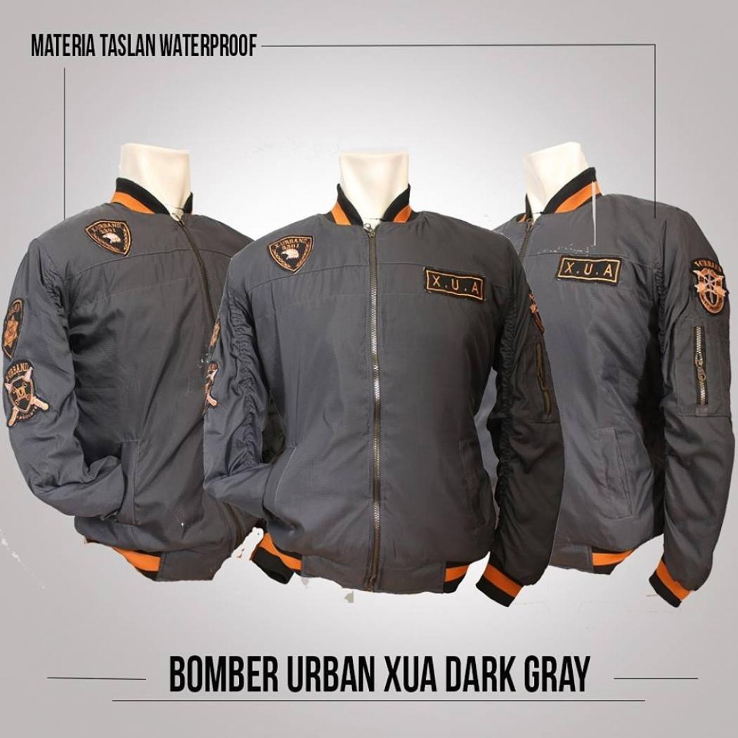 88 Gambar Desain Jaket Bomber HD Terbaik